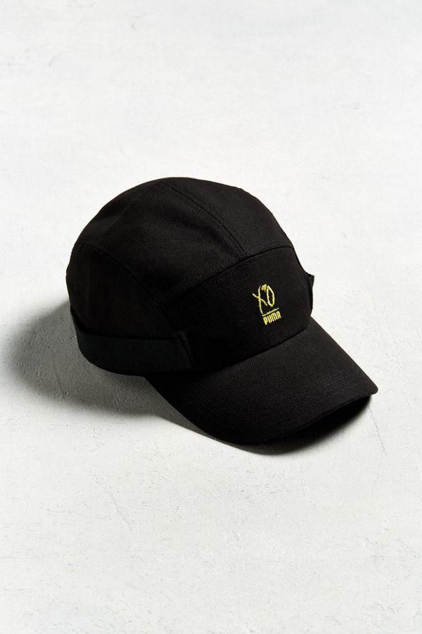 Puma XO The Weeknd 5-Panel Hat  e5d4cff8e70