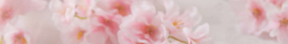 Thumbnail View 3: Cherry Blossom Faux Flower