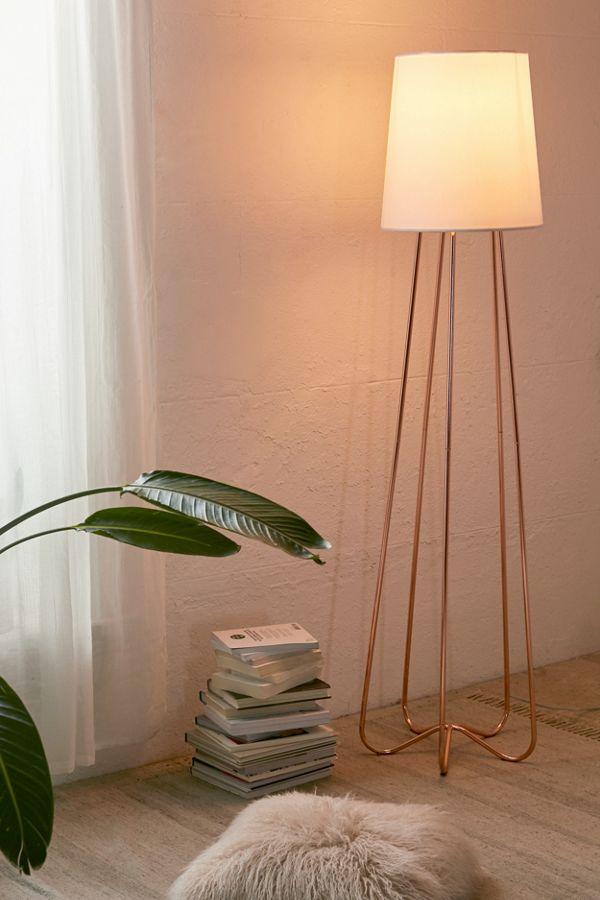 Slide view 1 reiley floor lamp