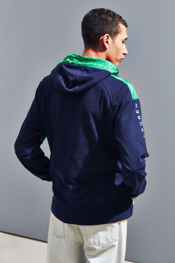 Polo Ralph Lauren Training Hoodie Sweatshirt | Urban Outfitters