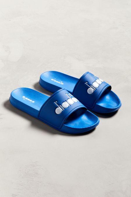 0403c5829 Diadora Serifos 90 Slide Sandal