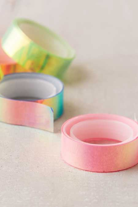 Disco Tape 6-Pack