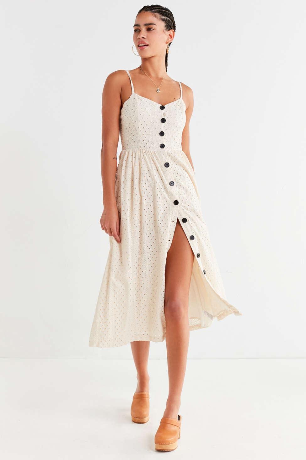 Plus Size Midi Dresses