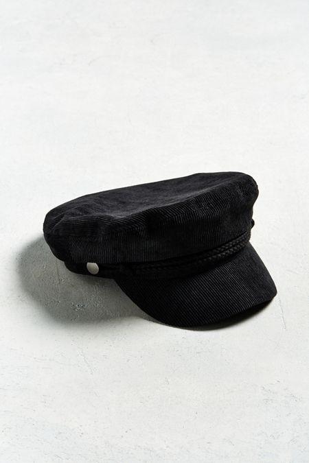 30bc87ad8ae Corduroy Fisherman Hat