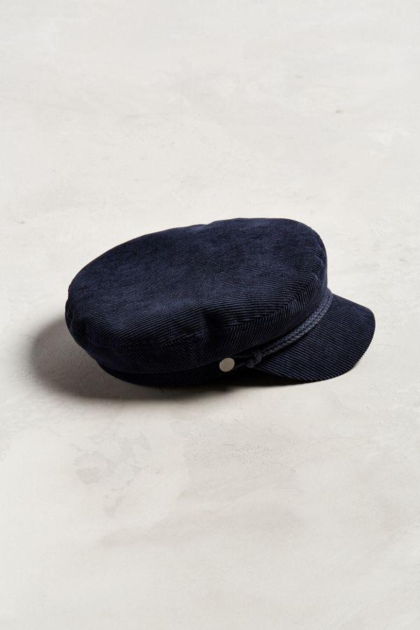 2aa926e603a Slide View  4  Corduroy Fisherman Hat