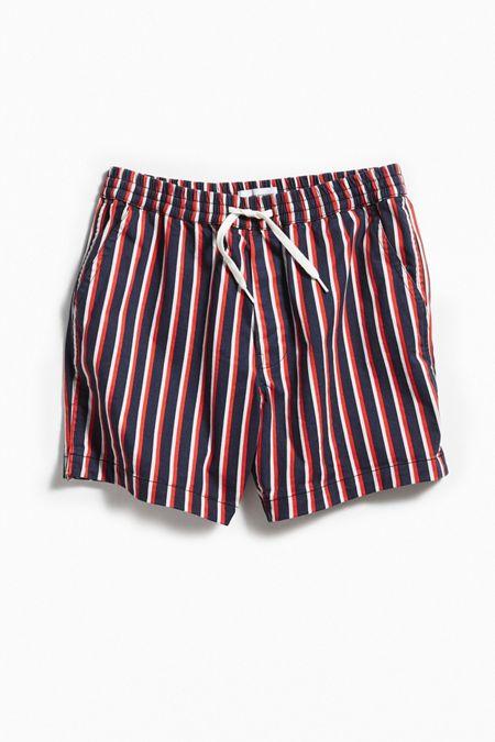 UO Maximus Stripe Short