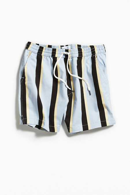 UO Maximus Stripe Short