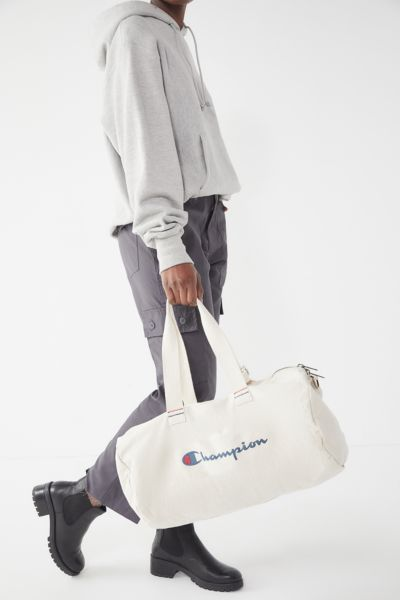 b9ccdab94e79 champion-uo-exclusive-canvas-duffle-bag by champion