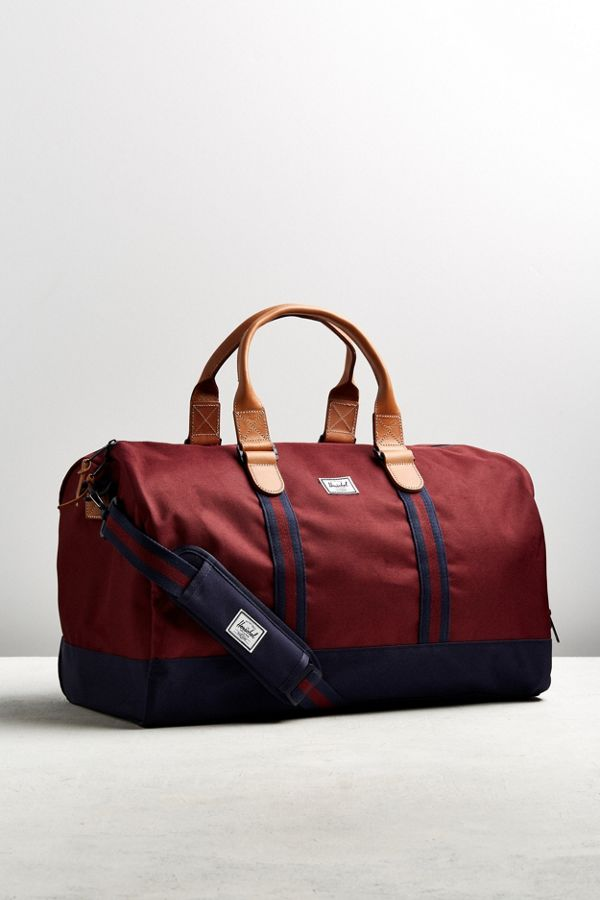 Herschel Supply Co Novel Weekender Duffle Bag