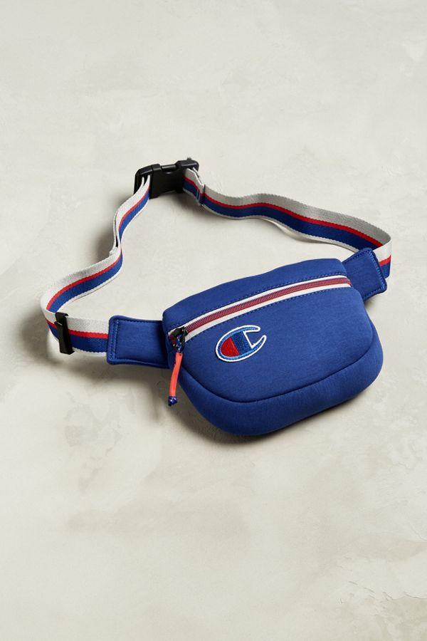 Slide View 1 Champion Attribute Sling Bag