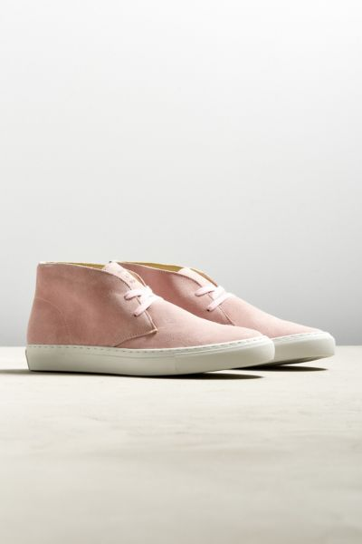 Shoe The Bear Liam Boot - Pink 41 at Urban Outfitters