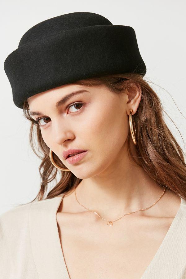 Diana Wool Oversized Brim Hat  5ae7a0ac0eb