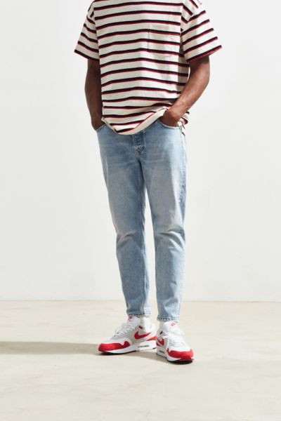 Tommy Jeans 5.0 '90s Light Wash Dad Jean by Tommy Jeans