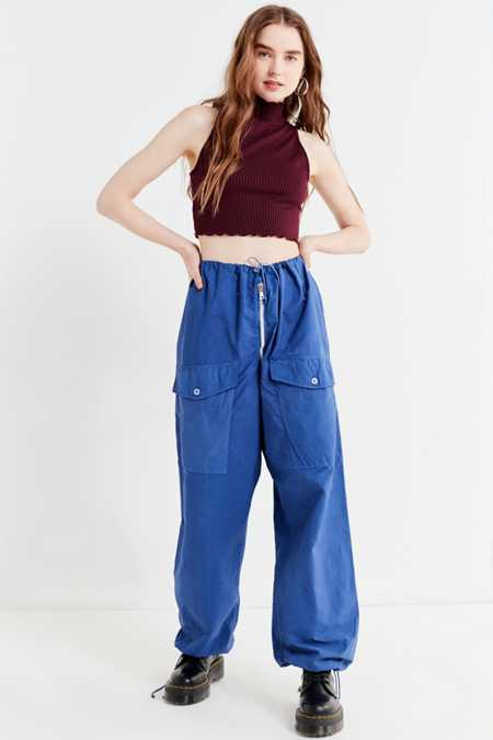 Vintage Overdyed Wind Pant