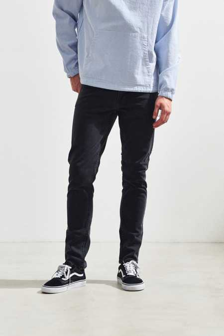Dr. Denim Clark Slim Jean