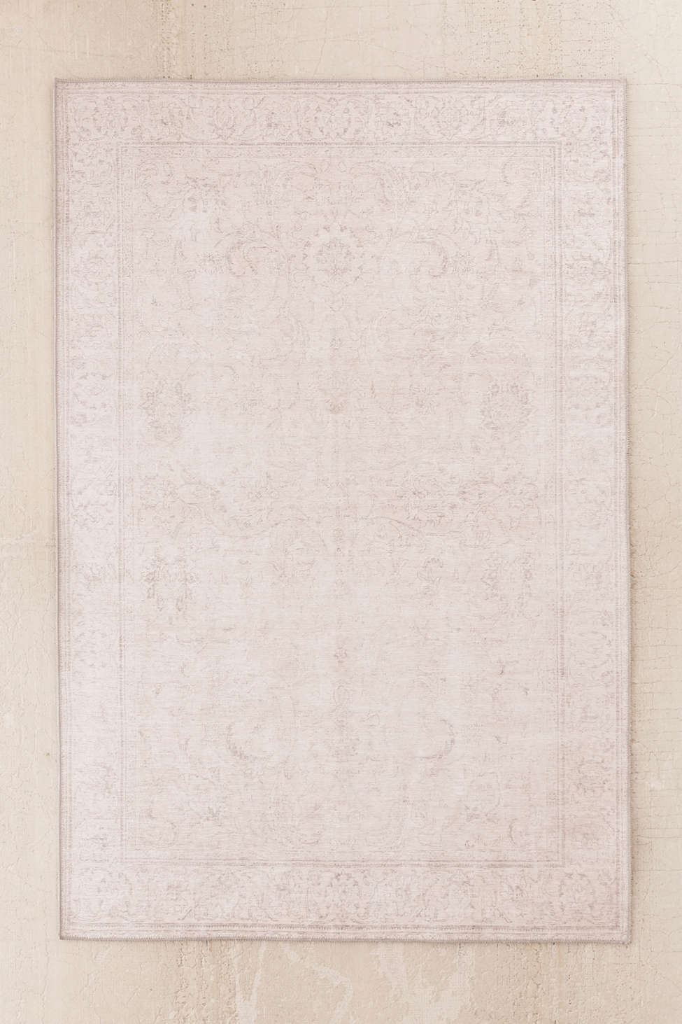 Galvin Printed Rug Urban Outfitters