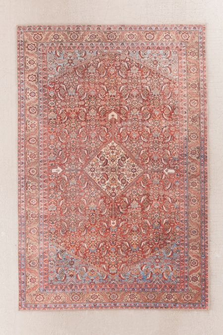 Assorted - Area Rugs + Throw Rugs | Urban Outfitters