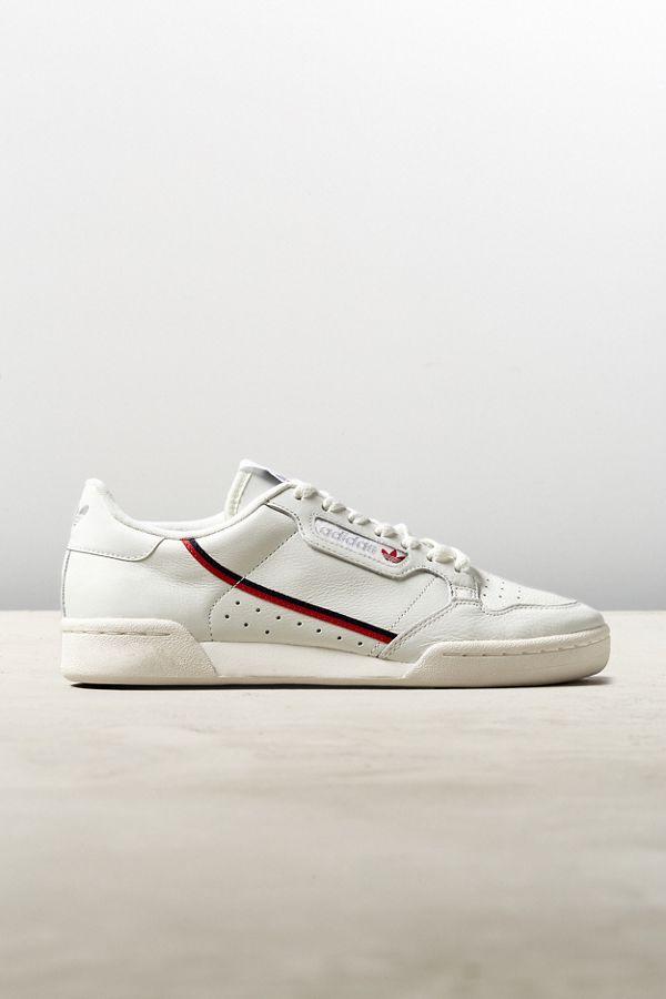 Mens Mens Continental 80 Sneakers adidas ZB9SR2