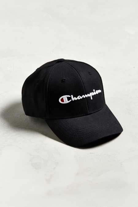 Champion Classic Twill Baseball Hat
