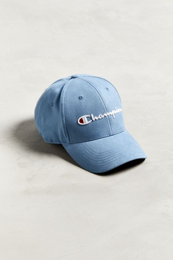 Slide View  1  Champion Classic Twill Baseball Hat b0bcedc4bd5