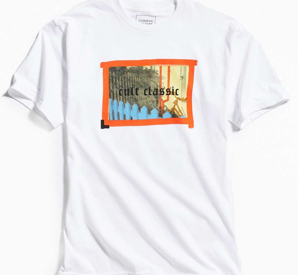 Slide View: 1: Common Culture Cult Classics Tee