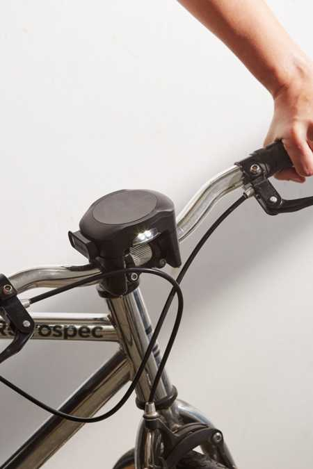 SmartHalo Smart Biking System