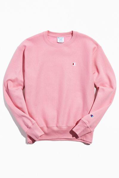 Champion Sweatshirts REVERSE WEAVE FLEECE CREW NECK SWEATSHIRT