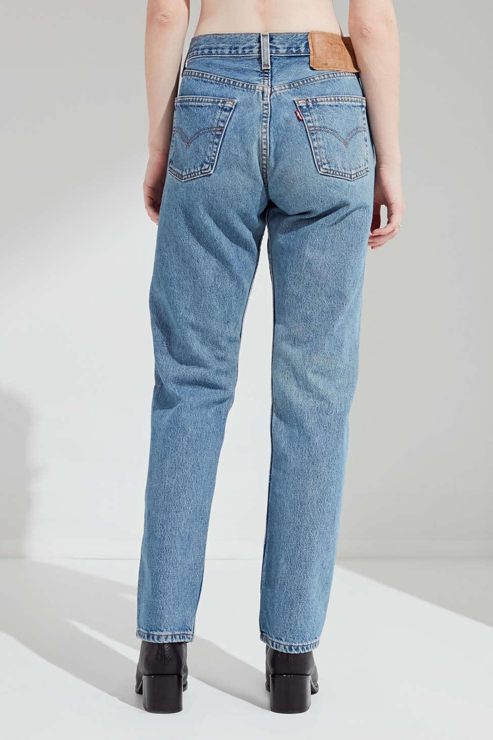 vintage levis jeans