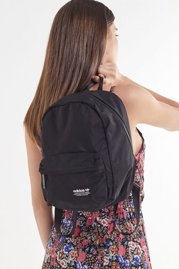 adidas Originals National Compact Backpack   Urban Outfitters be51e50616