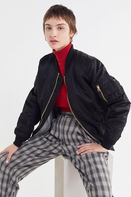 10580a49ad7b6 Blousons + Manteaux pour femme - blousons aviateur, de cuir + plus ...
