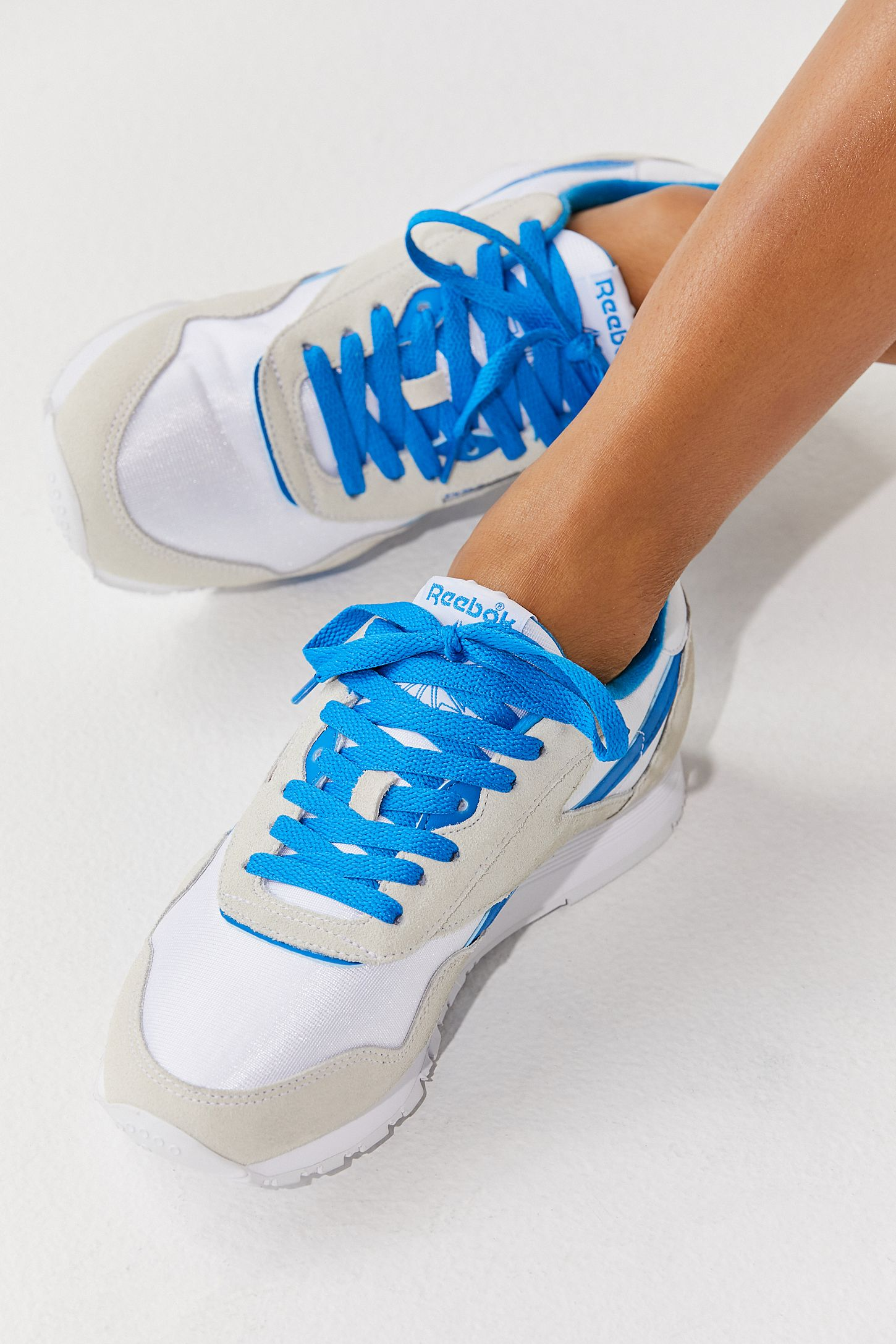 Reebok Classic Nylon Archive Sneaker  7168128be