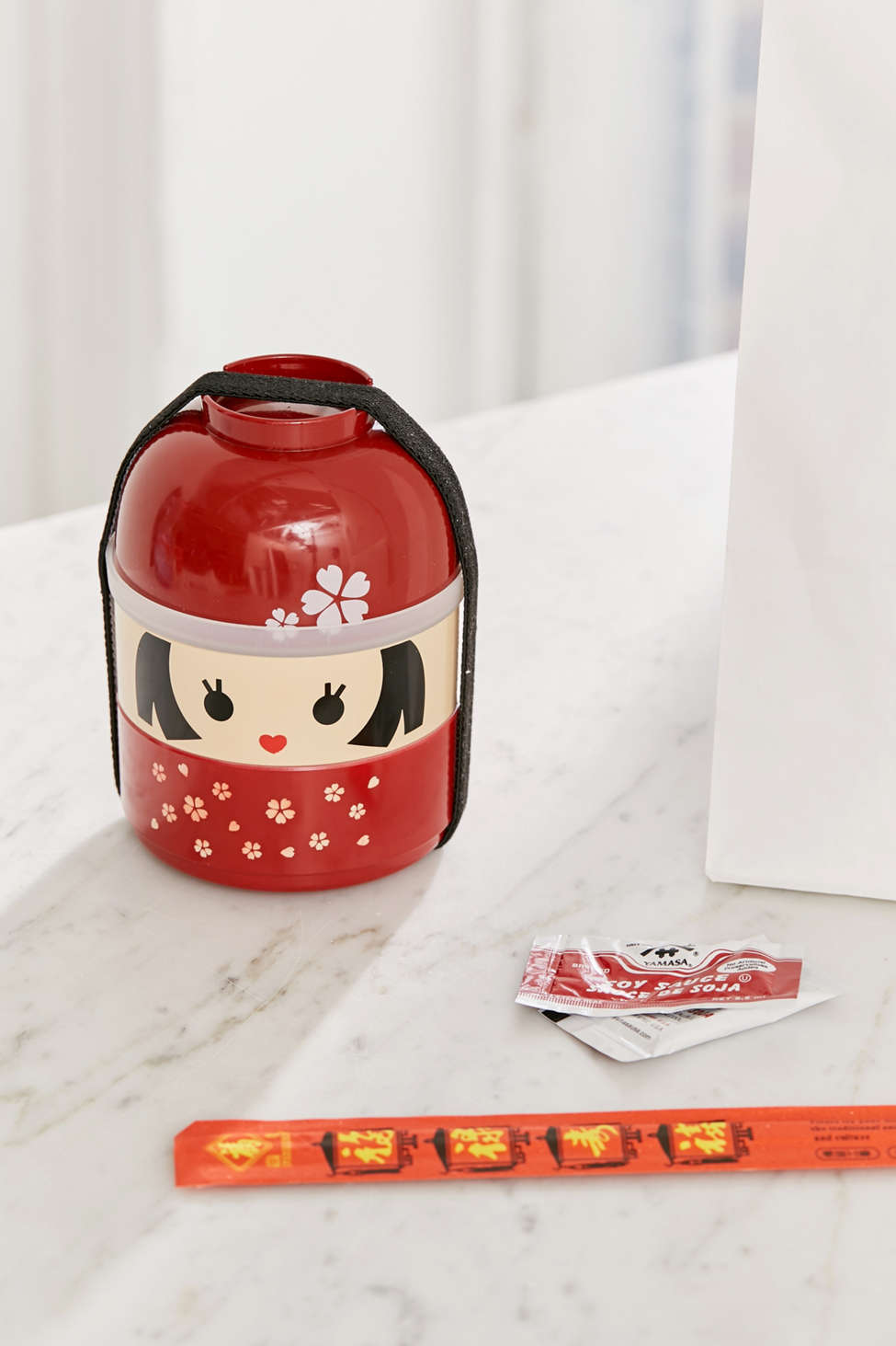 Slide View: 1: Flower Girl Bento Box