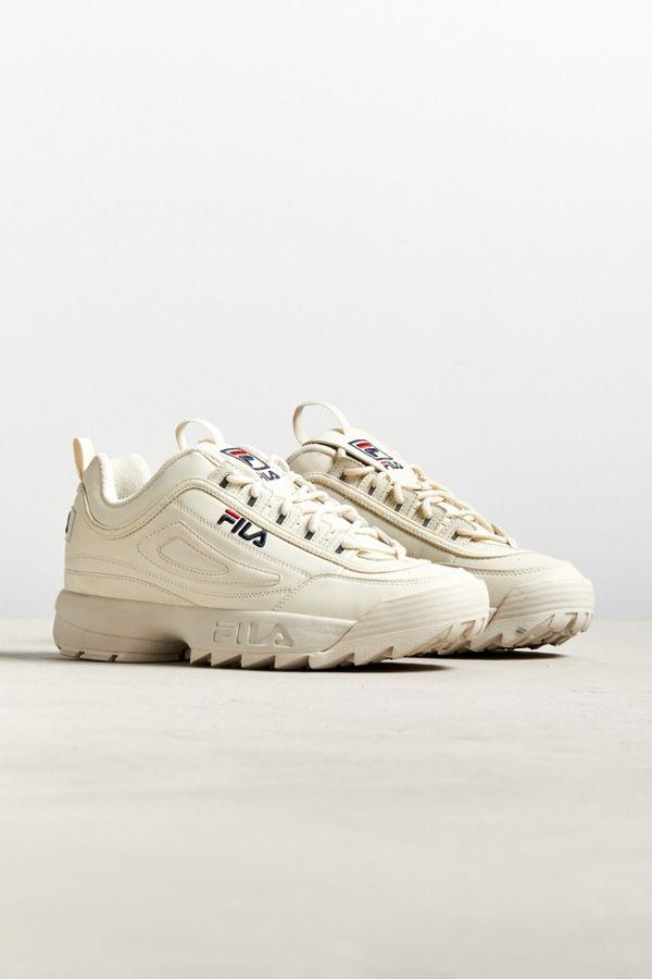 Sneaker Disruptor Outfitters Urban Ii Fila w4ZaqRn