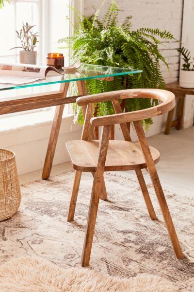Ashford Arm Chair by Urban Outfitters
