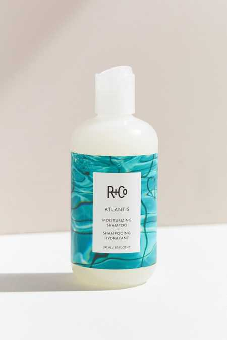 Slide View: 2: R+Co Atlantis Moisturizing Shampoo