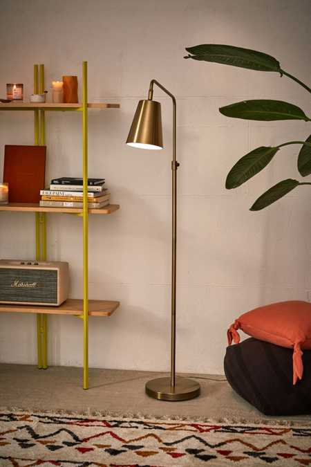 Corrine Floor Lamp