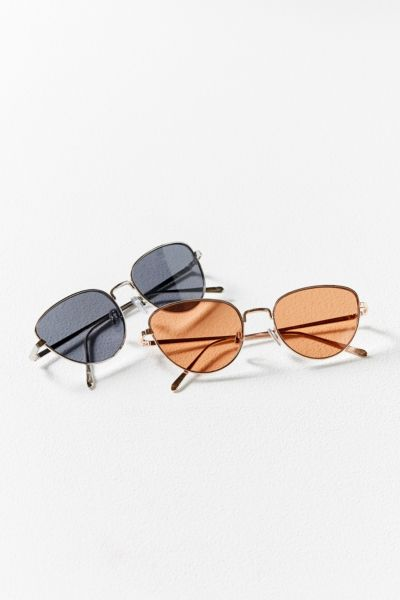 Feeling Catty Sunglasses by Urban Outfitters