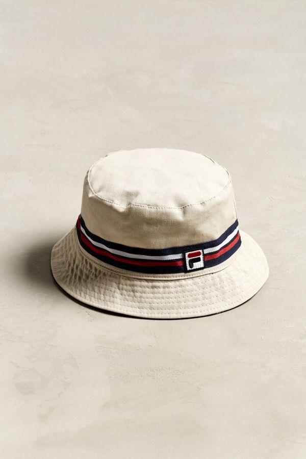 FILA Reversible Bucket Hat  719fec67b7f