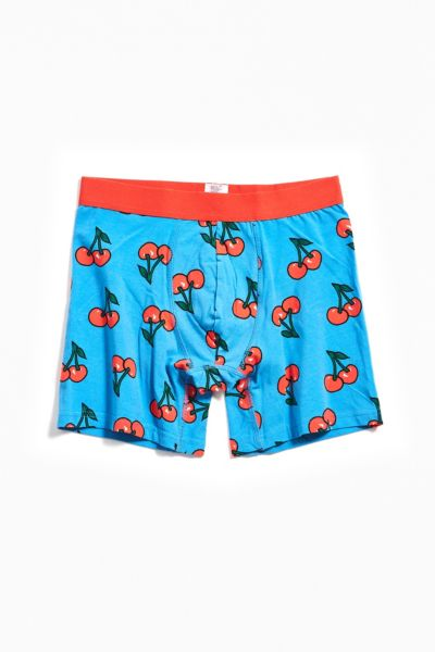 Cherries Boxer Brief by Urban Outfitters