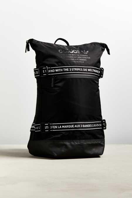 adidas gli accessori zaini + orologi urban outfitters