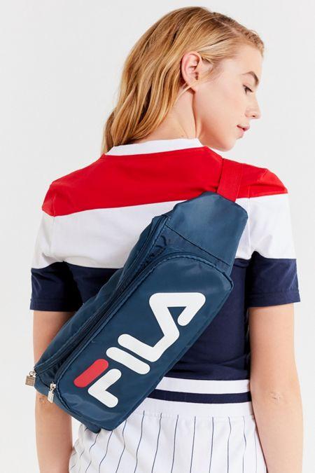 FILA UO Exclusive Sling Bag  f05145a5d3fc9