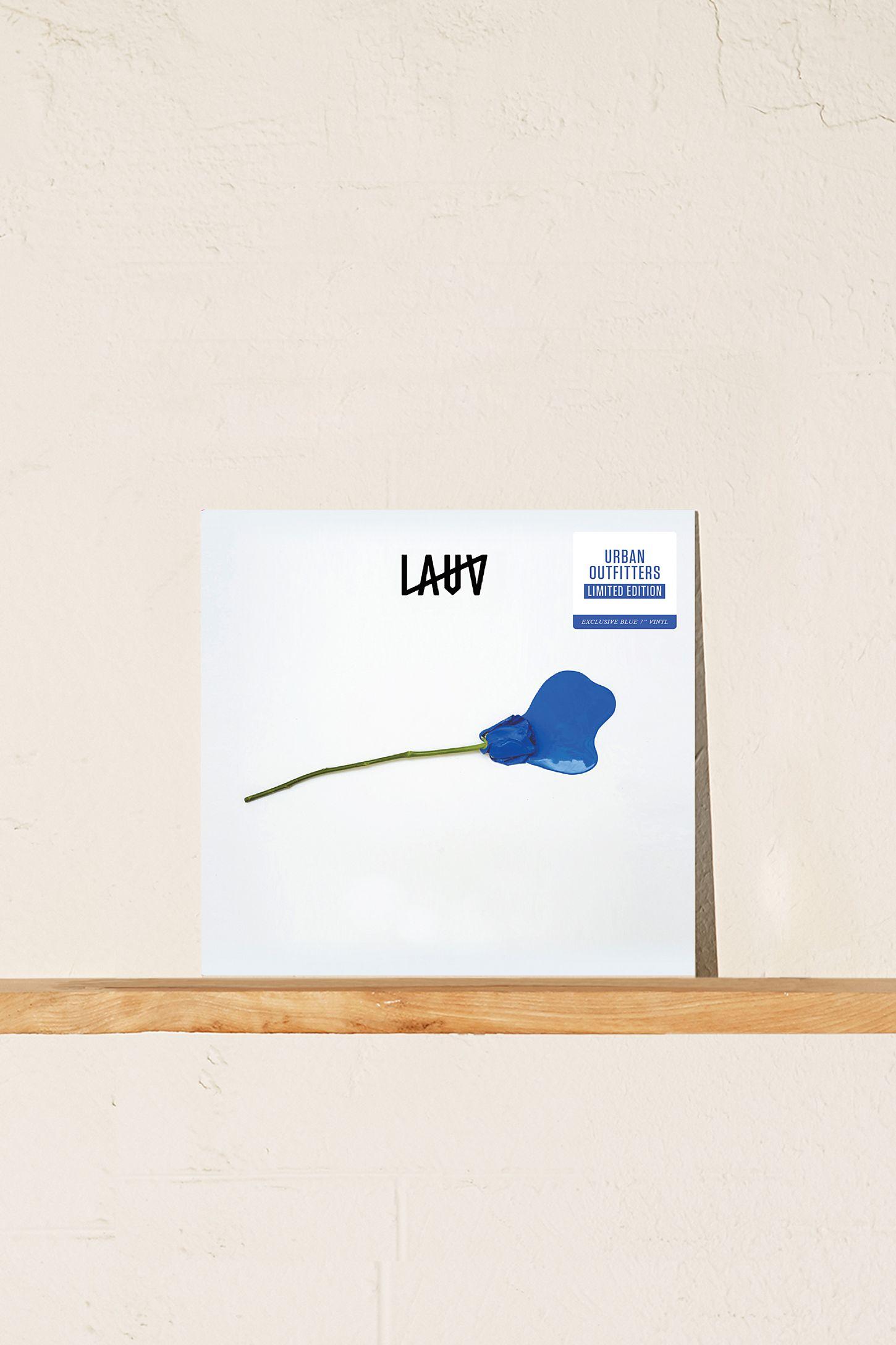 Lauv - Lauv Limited 7 LP