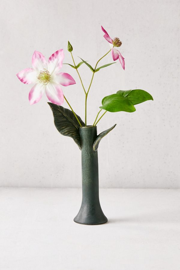 floral stem vase urban outfitters