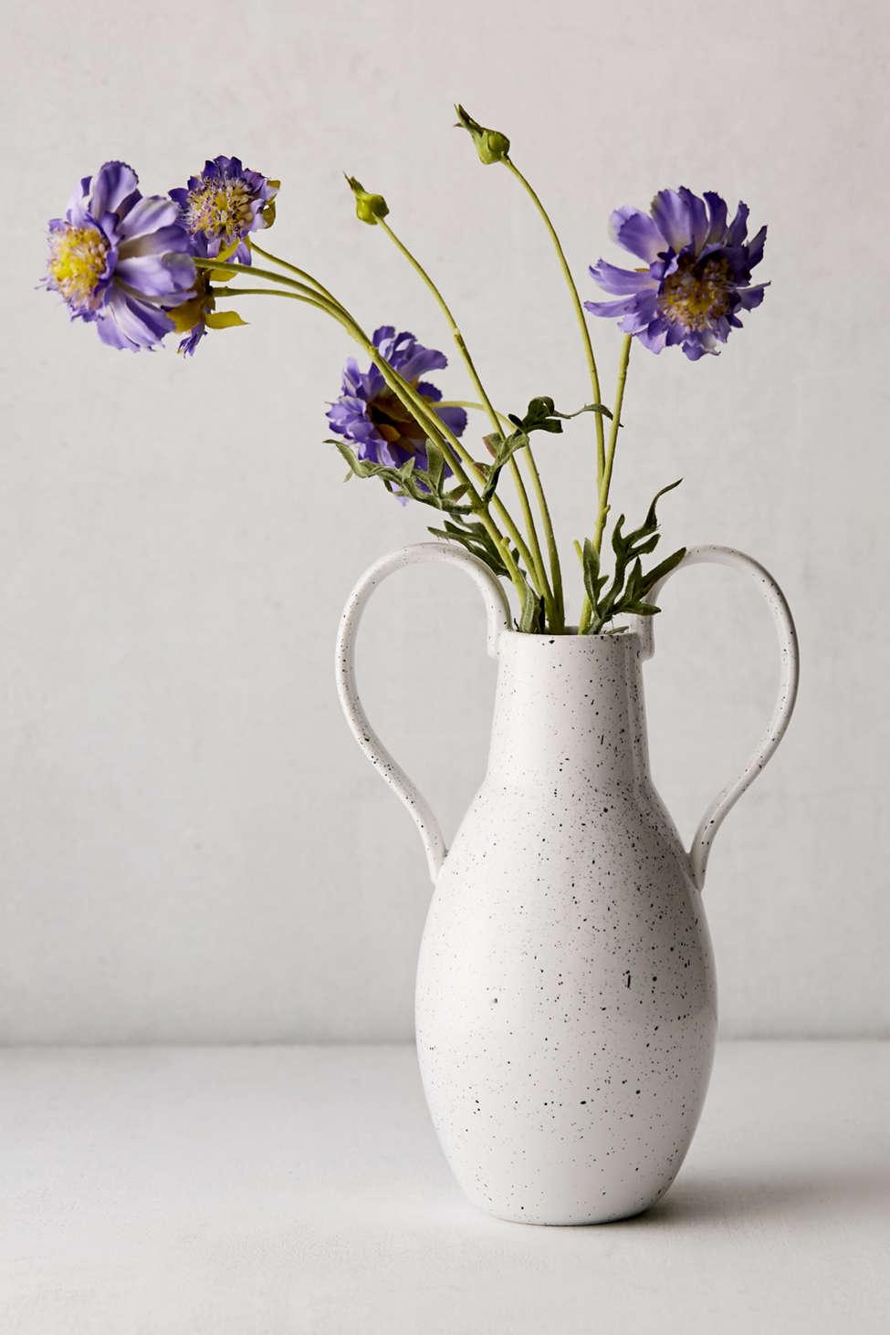 Slide View: 1: Audra Urn Vase