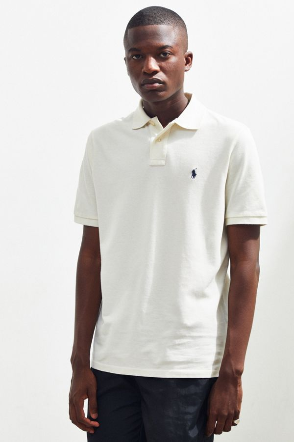 Polo Ralph Lauren Classic Fit Polo Shirt   Urban Outfitters 60085032ab6