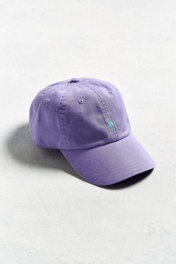 0028e347c90a Polo Ralph Lauren Classic Sport Hat   Urban Outfitters