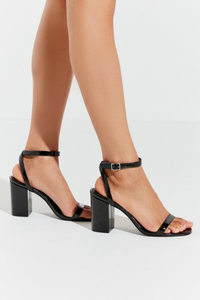 Stella Thin Strap Heel by Urban Outfitters