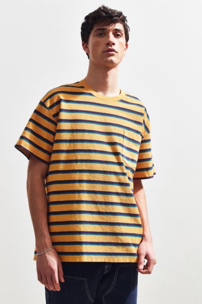 d8f9692b3f3 uo-loop-front-terry-stripe-dad-tee by urban-
