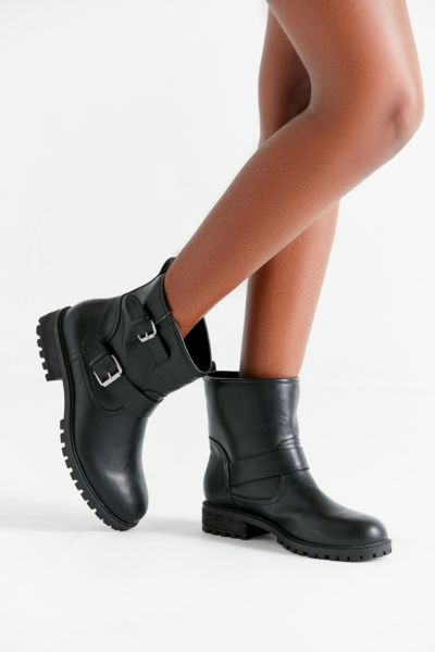 Jamie Moto Boot by Urban Outfitters