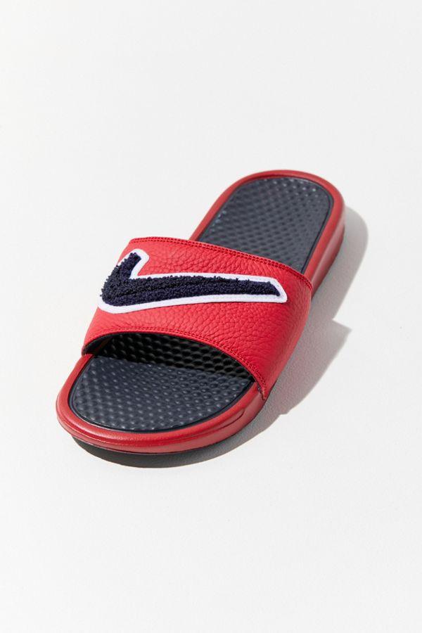 Nike Benassi JDI Chenille Slide 0HuPShD